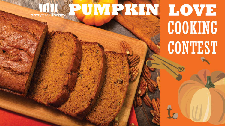 Pumpkin Love Cooking Contest