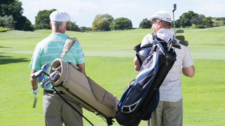 CGSC Get Acquainted Golf Scramble
