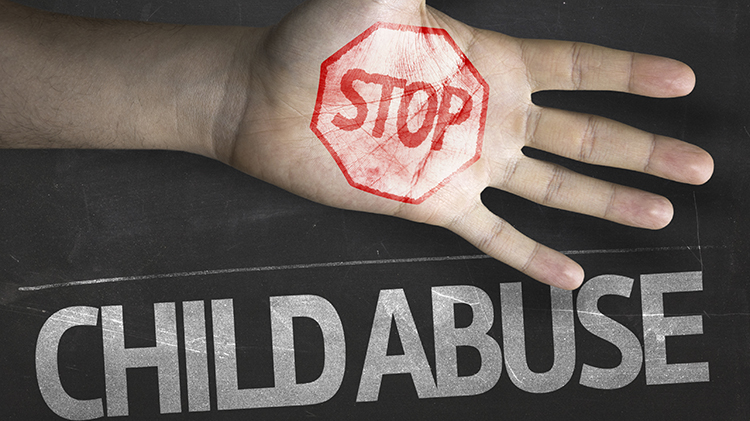 Recognizing & Reporting Child Abuse