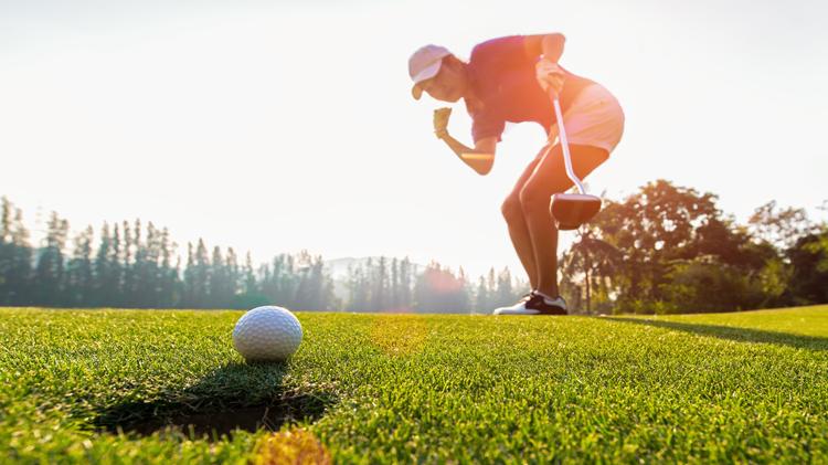 2019 USAG Bavaria Golf Tournament