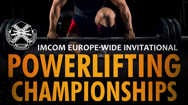 IMCOM Powerlifting Championships