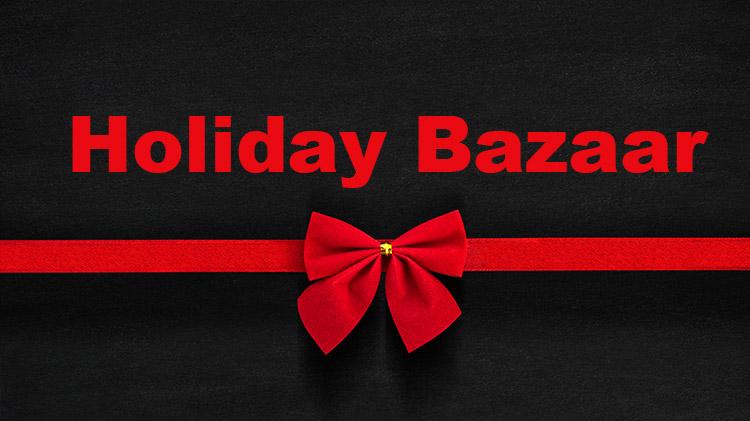 Winter Holiday Bazaar