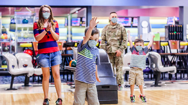 Kids Bowl Free - Summer Program
