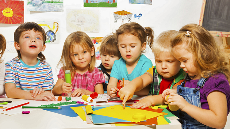 Kids Konnection Playgroup