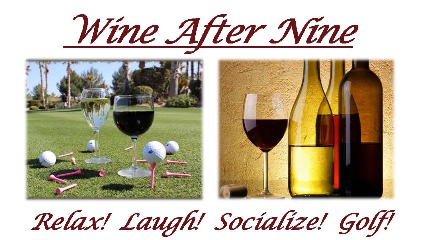 Wine After Nine