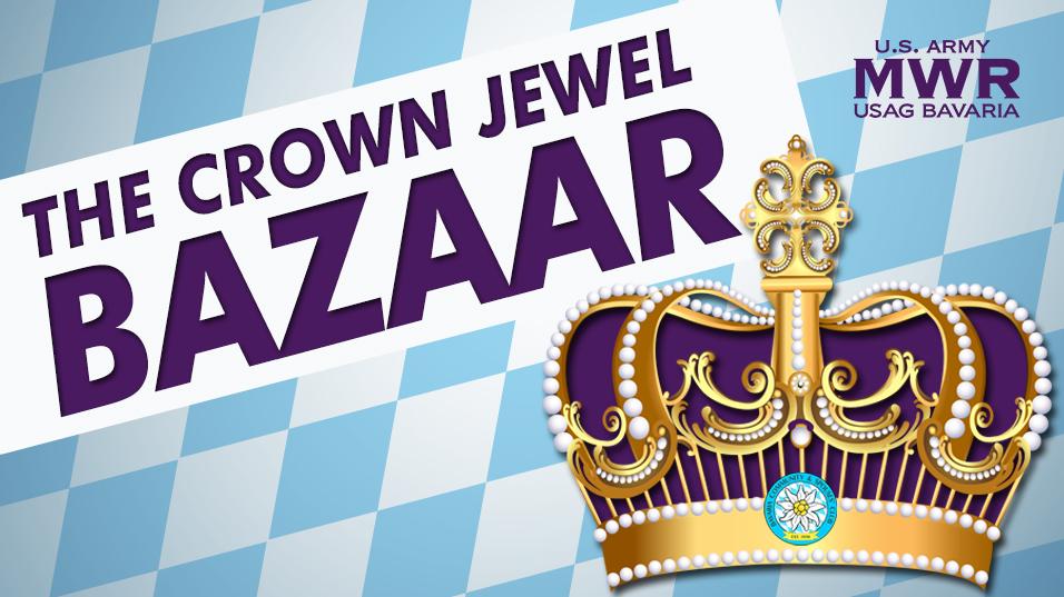 The Crown Jewel Bazaar