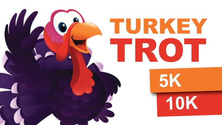 Turkey Trot 5k/10k