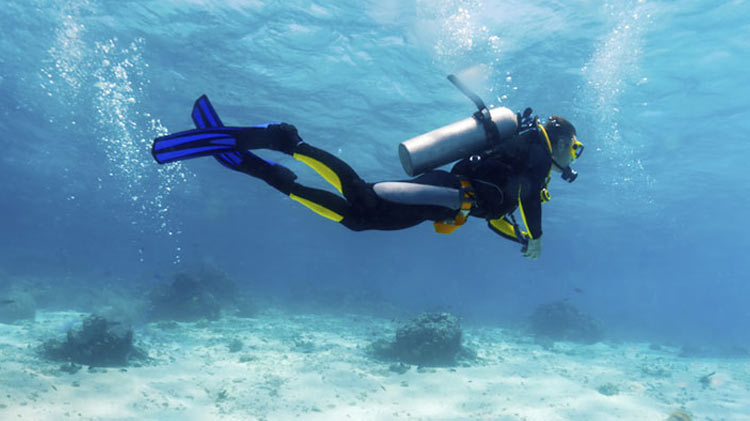 Specialty Perfect Buoyancy