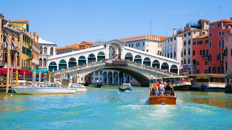 Venice Overnight