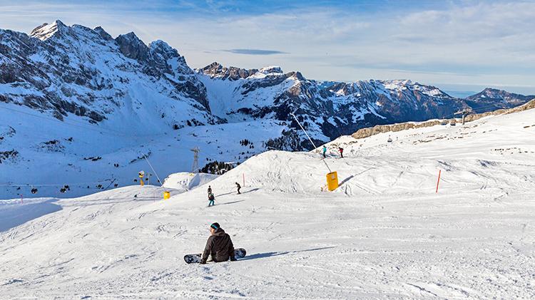Hochzillertal/Hochfugen Snow Express