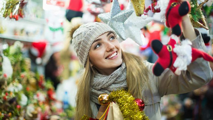 Lauscha Christmas Market