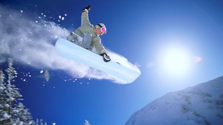 Ski/Snowboard Bormio-Livigno