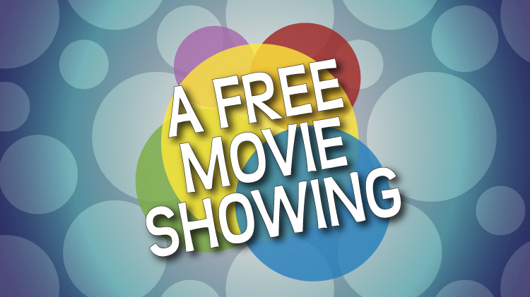 Free Movie Showing