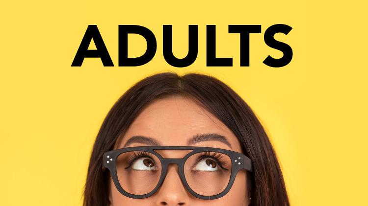 Stuff for Adults