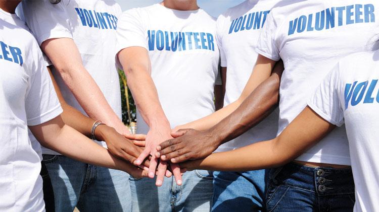 VMIS Training for Volunteers