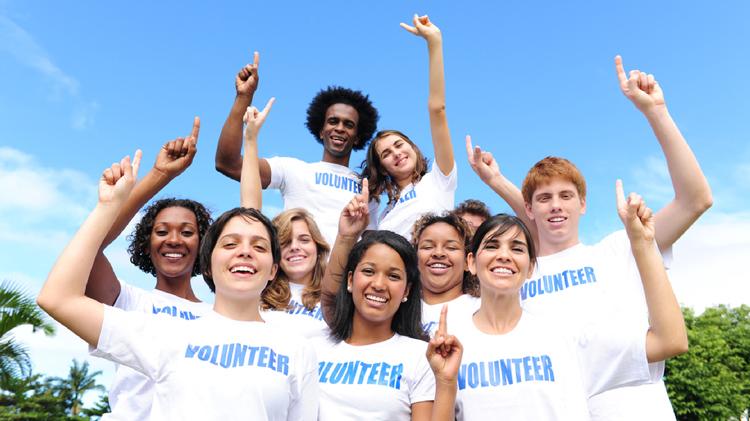 Volunteer Management Information System (VMIS) Training