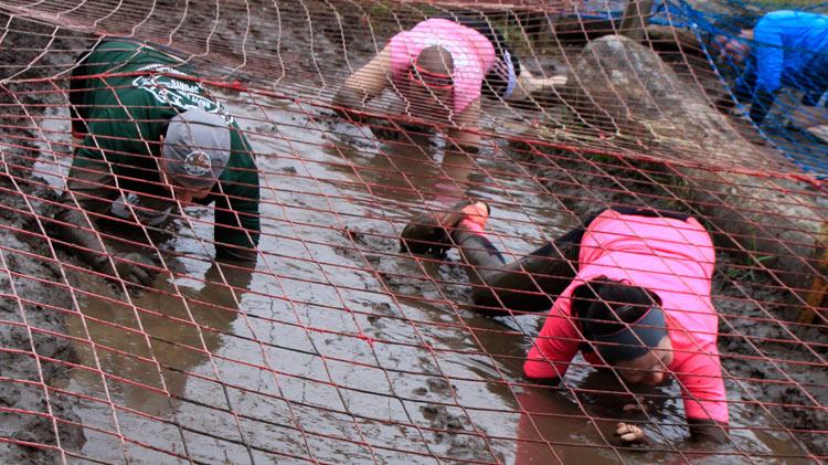 6th Annual Rugged Terrain Obstacle Run