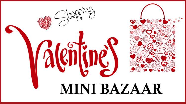 Valentine's Mini Bazaar