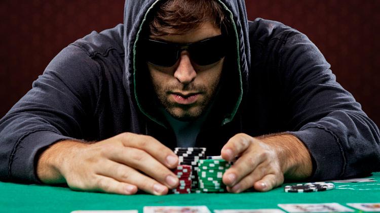Texas Hold 'Em Tournament