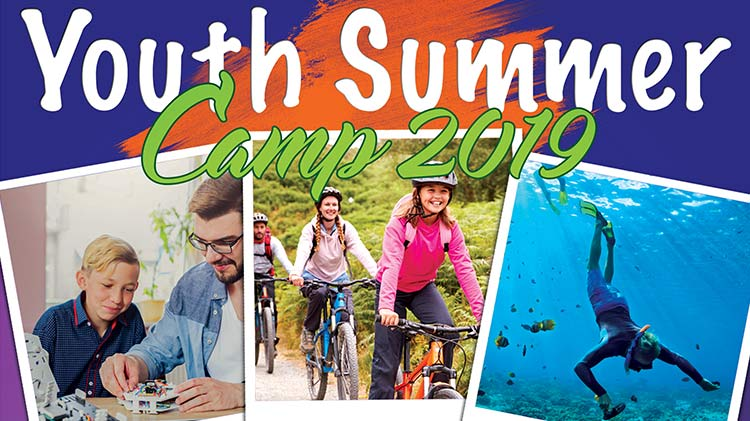 Youth Summer Camp 2019