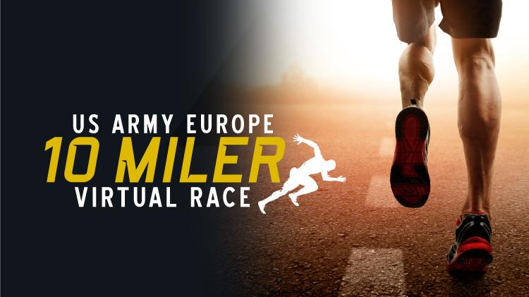 Army Ten Miler Virtual Qualification Race