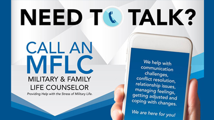 Phone & Web Counseling with your MFLCs