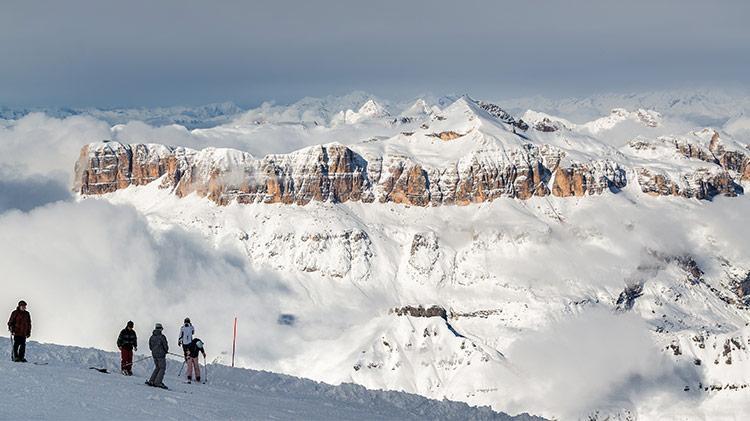 Glacier Ski and Snowboard Weekends